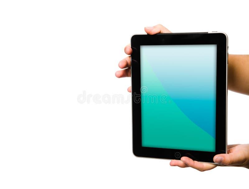 iPad de Apple fotografía de archivo