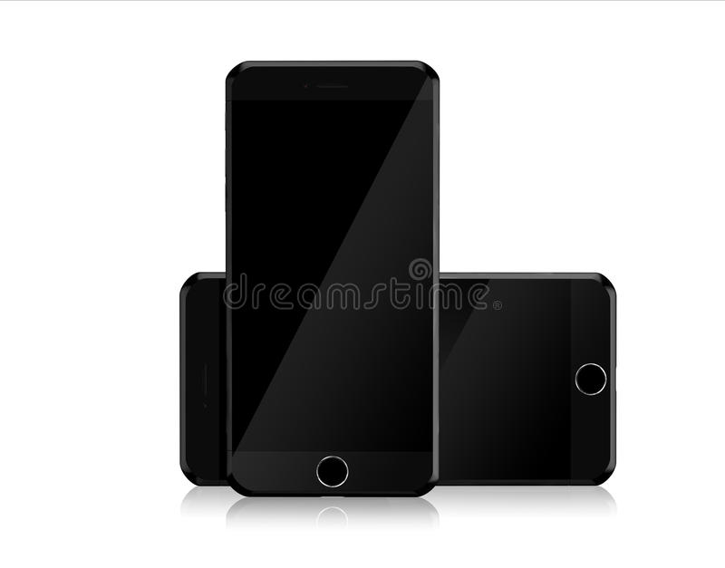 IPhone 6 image libre de droits