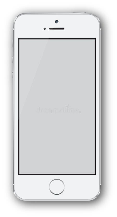 Iphone иллюстрация вектора