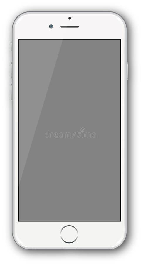Iphone иллюстрация штока