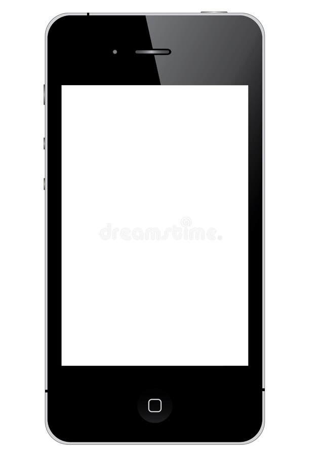 Iphone 4S imagenes de archivo