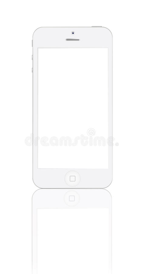 Free Iphone 5 Royalty Free Stock Images - 26821079