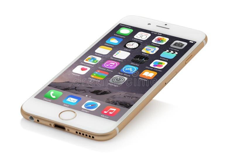 IPhone 6 stockfotografie