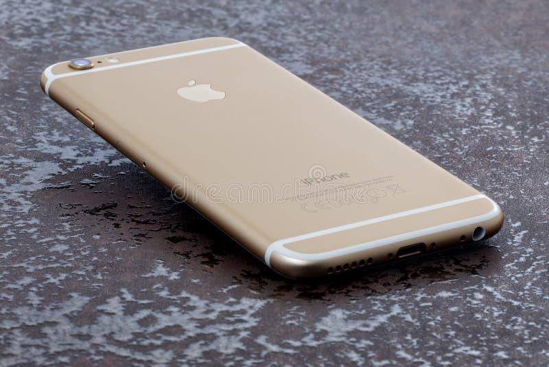 IPhone 6 stock afbeeldingen