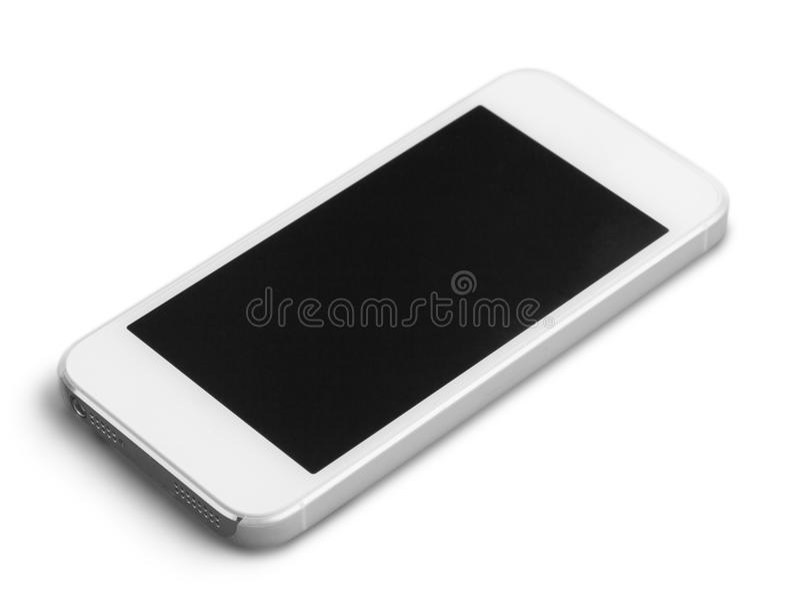 Iphone stock fotografie