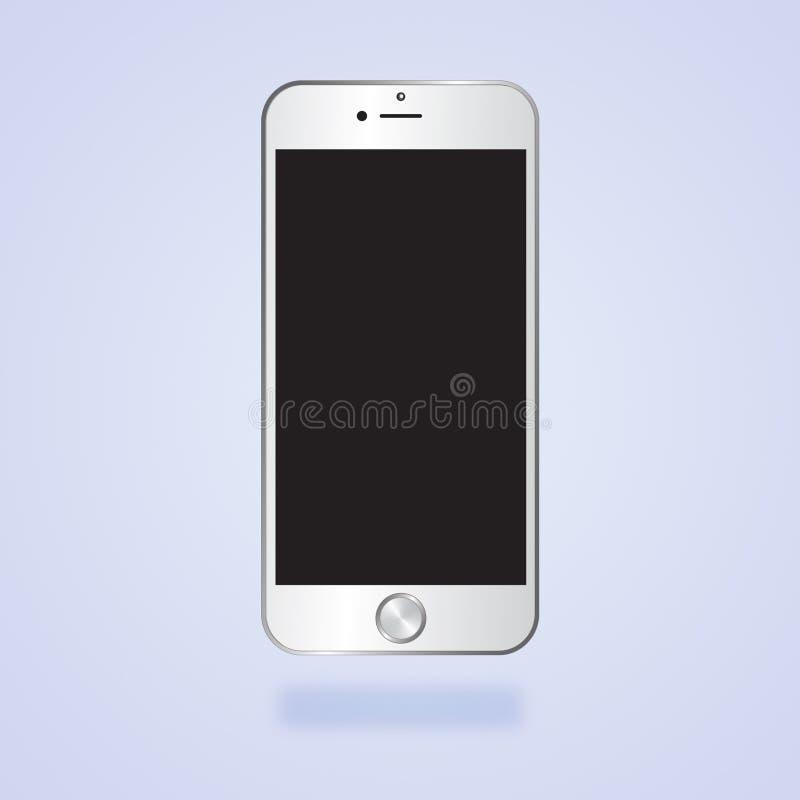 Iphone απεικόνιση αποθεμάτων