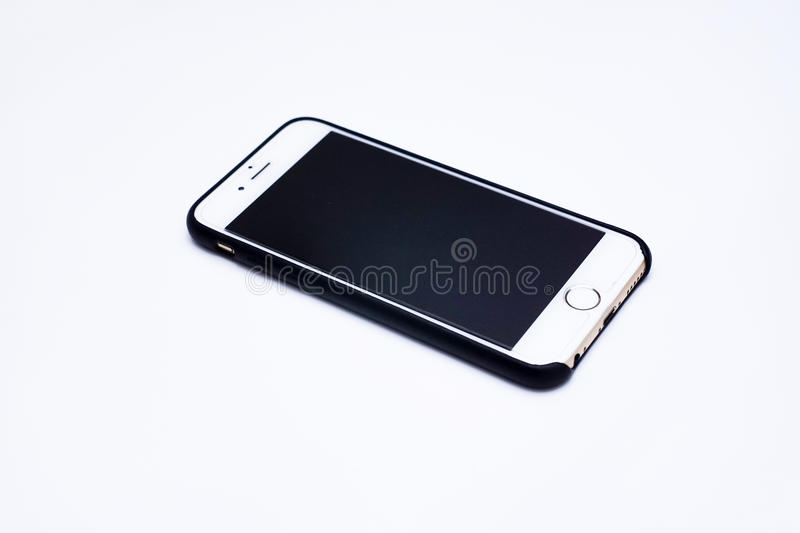 Iphone 6 royalty free stock image
