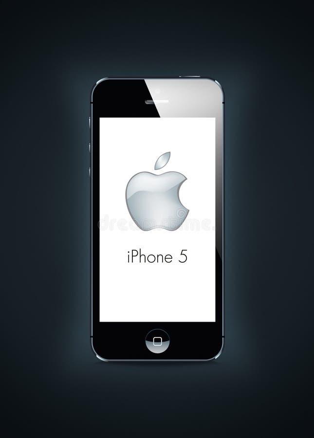 iPhone novo 5