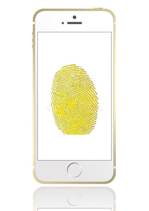 Iphone 5s 3 obraz stock