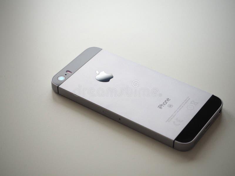 Iphone SE, Apple obraz stock