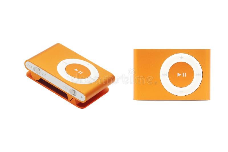 iPod stock image