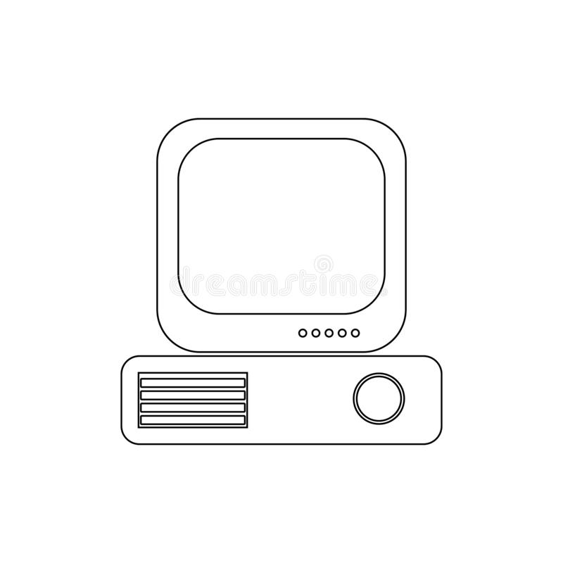 Iptv Icon Stock Illustrations – 53 Iptv Icon Stock Illustrations
