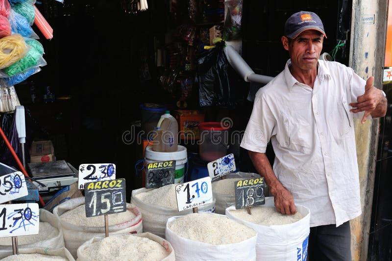 Iquitos - Περού στοκ φωτογραφία