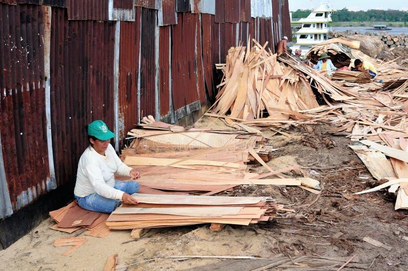 Iquitos - Περού στοκ φωτογραφίες με δικαίωμα ελεύθερης χρήσης