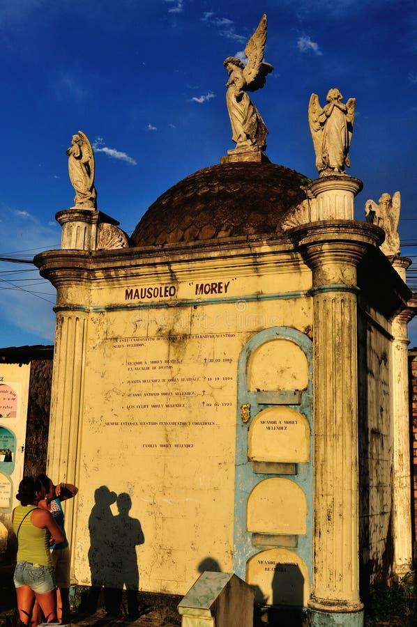 Iquitos - Перу стоковые фотографии rf