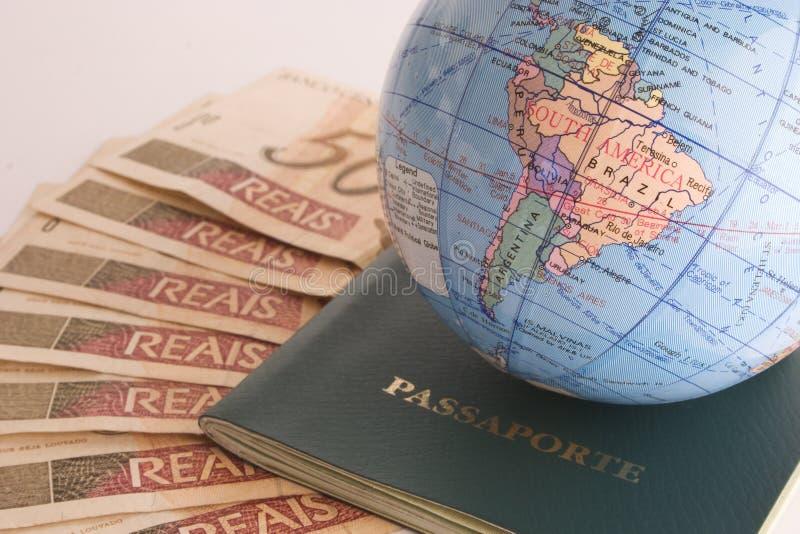 Ir viajar imagem de stock royalty free