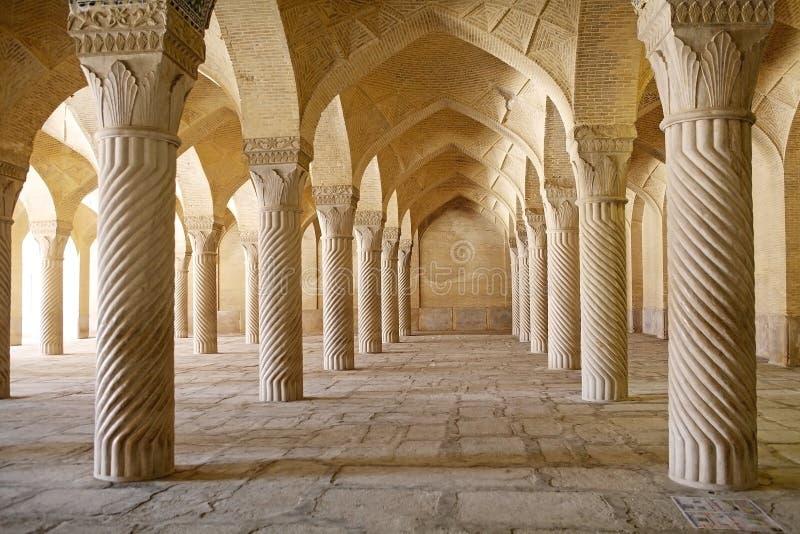 iran royaltyfri fotografi