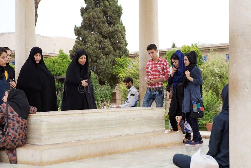 Iran zdjęcie stock