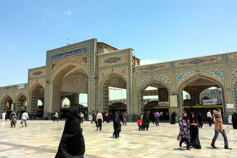 iran lizenzfreie stockfotografie