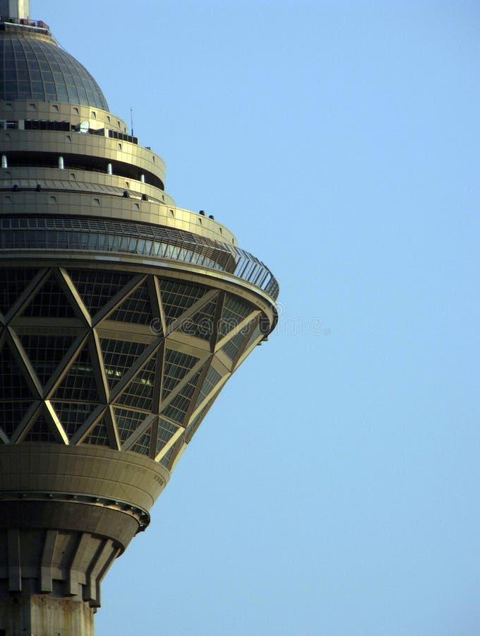 Iran, Tehran, Milad Tower, building, royalty free stock photos