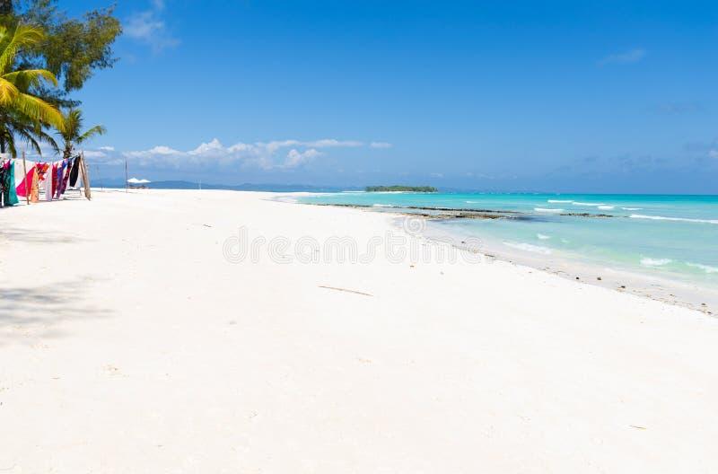 iranja Madagascar nosaty fotografia stock