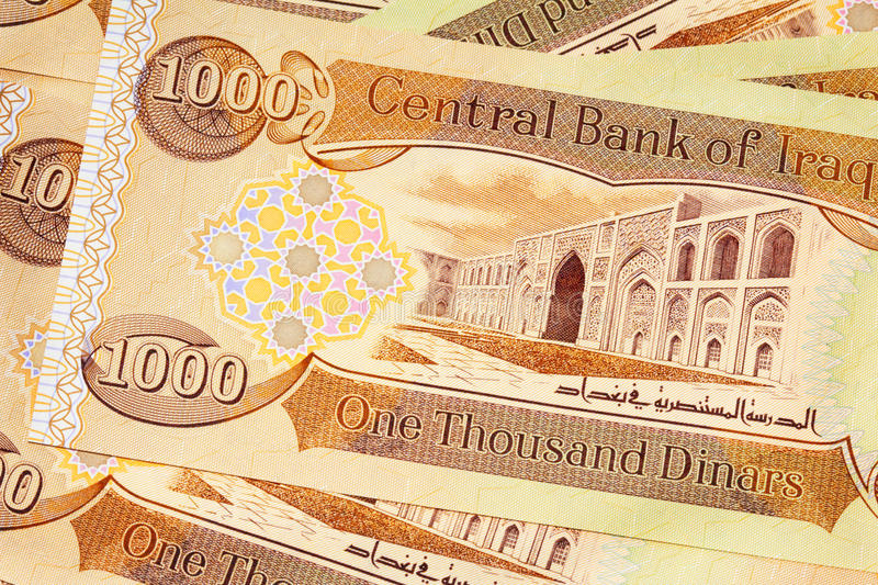 Significant Checklist for Buying Iraqi Dinars