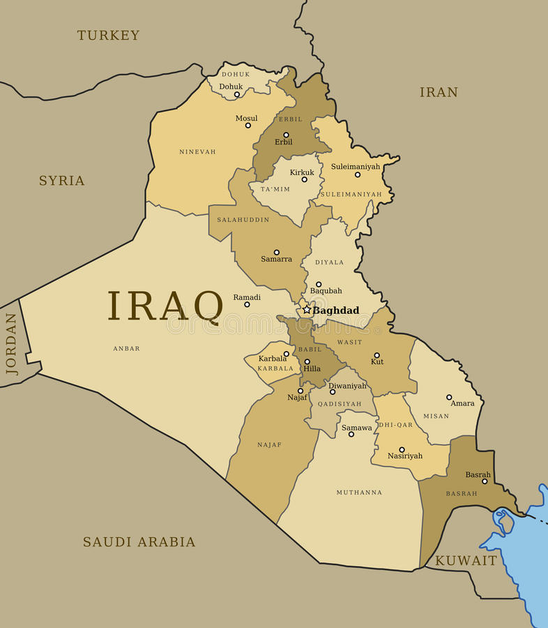 Free Iraq Stock Images - 26735894