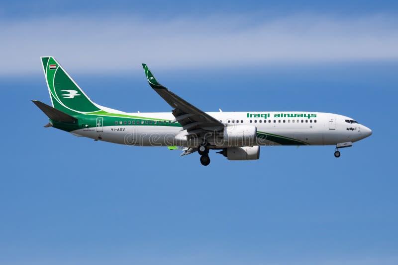 هواپیما بغداد