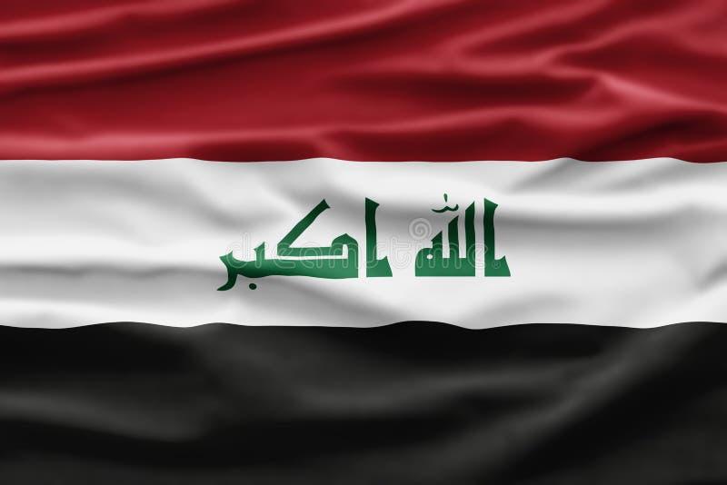 Iraq National Holiday royalty free stock photo