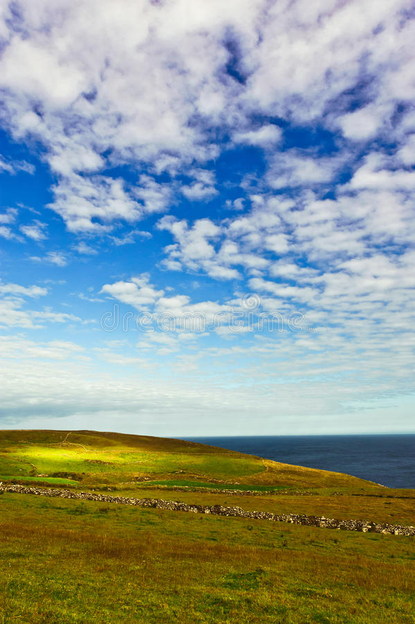Download Ireland stock photo. Image of scenic, sight, landscape - 24447870
