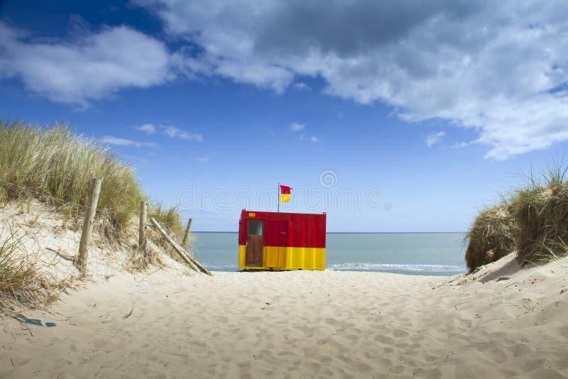 Download Ireland beach stock photo. Image of path, ireland, lifeguard - 24423720