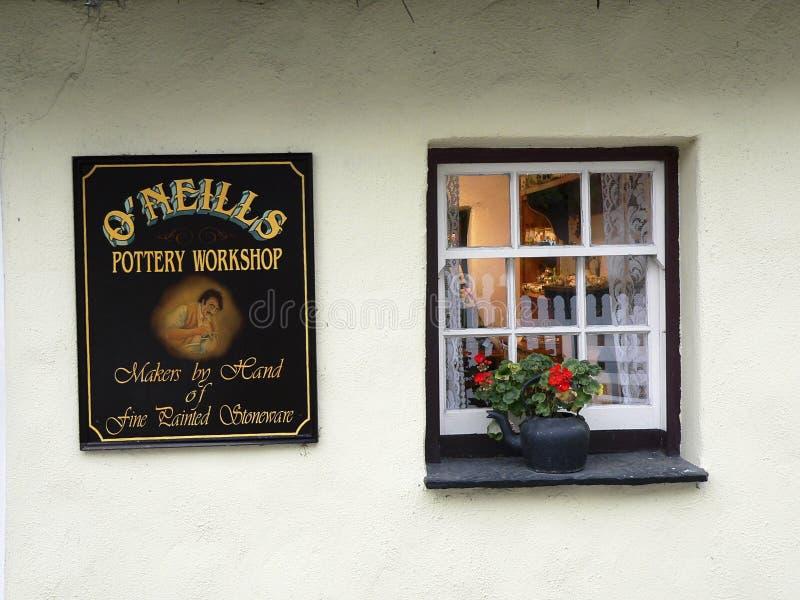 Download Ireland. Bunratty Folk Park Editorial Stock Photo - Image: 43385558
