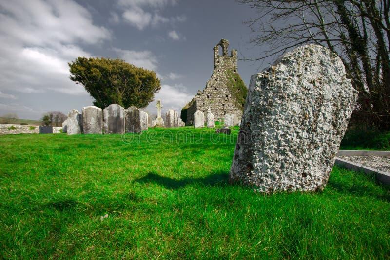 Ireland Church stock photos