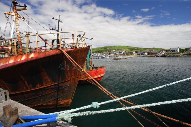 Download Ireland harbour stock photo. Image of harbour, fishing - 996228