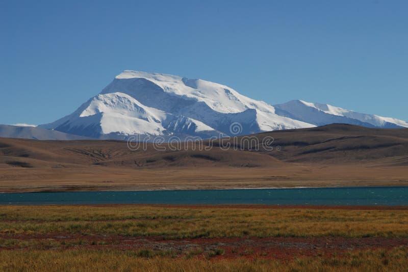 Download Iriki Nani peak stock photo. Image of himalaya, high - 26538798