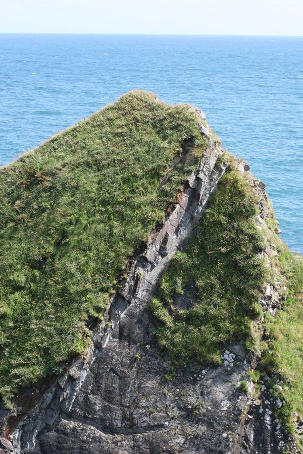 Download Irish Cliffs Scenery, Cork County Stock Photo - Image: 10458416