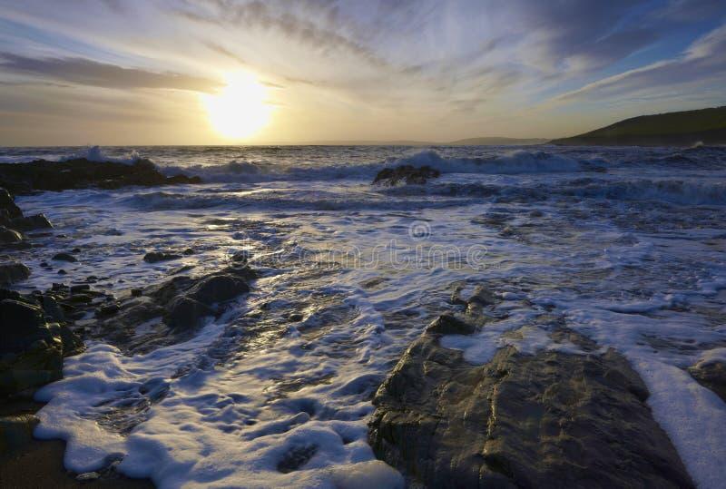 Download Irish Coastline Royalty Free Stock Photography - Image: 12820217