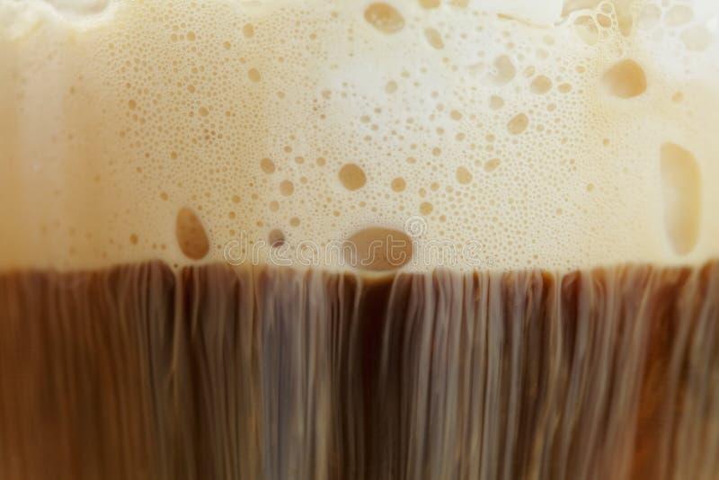 Download Irish coffee detail stock photo. Image of alcohol, life - 22753990