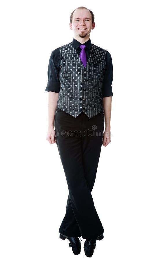 Download Irish dancer stock photo. Image of black, charming, irish - 23875058