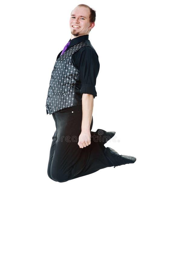 Download Irish Dancer Jumping Stock Image - Image: 23935571