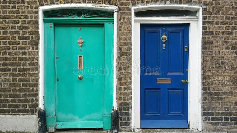 Download Irish Doors Stock Photo - Image 76297722 & Irish Doors Stock Photo - Image: 76297722 pezcame.com