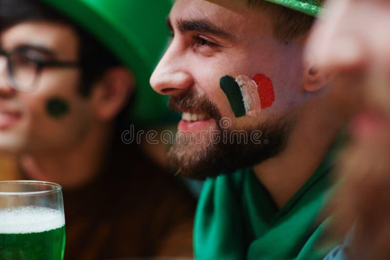 Irish guy stock photos