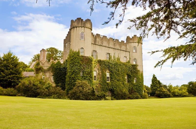 Download Irish Medieval Castle At Malahide, Dublin Stock Image - Image: 10114733