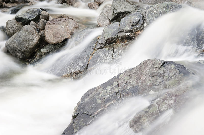 Download Irish waterfall stock image. Image of mournes, river - 39505105