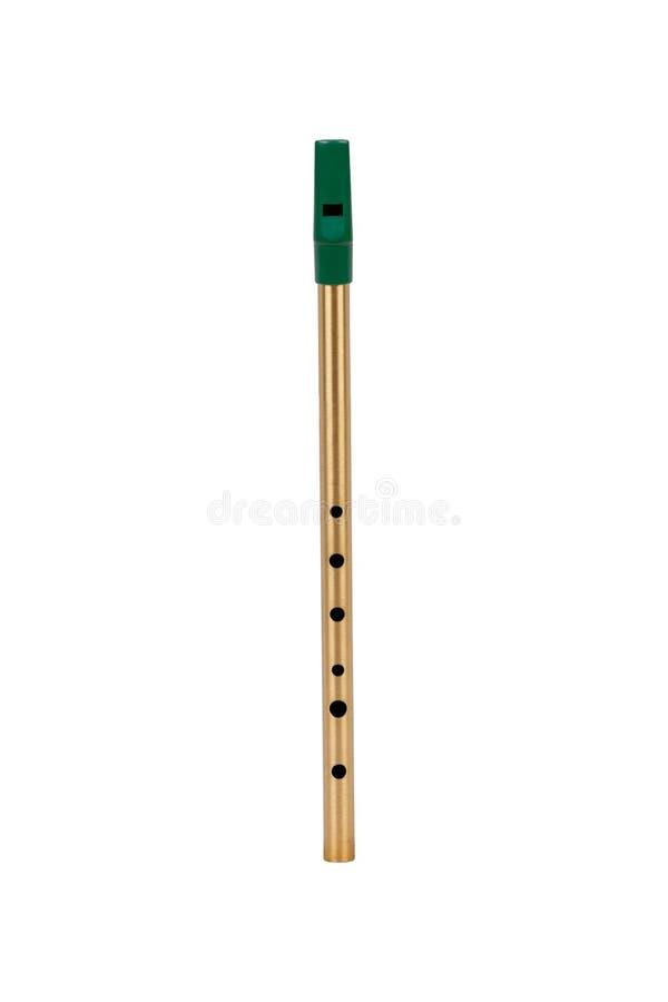 Download Irish Whistle stock image. Image of golden, kind, irish - 39689267