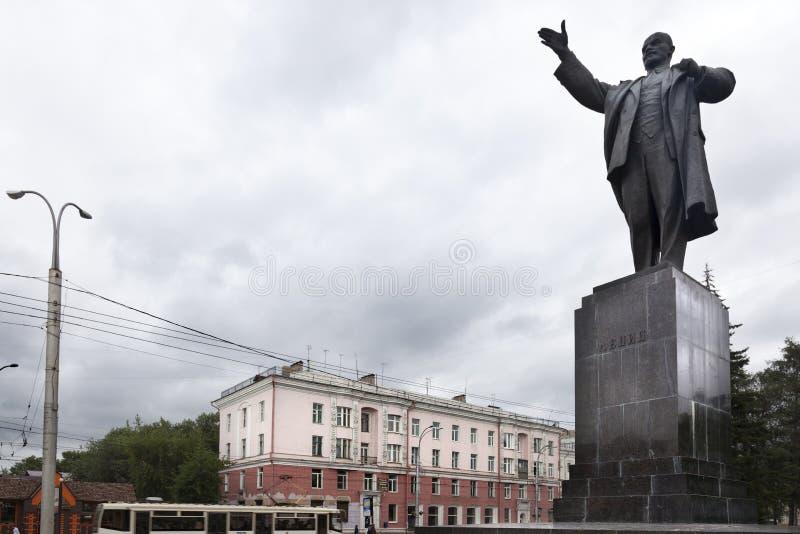 irkutsk La Russia siberia immagini stock libere da diritti