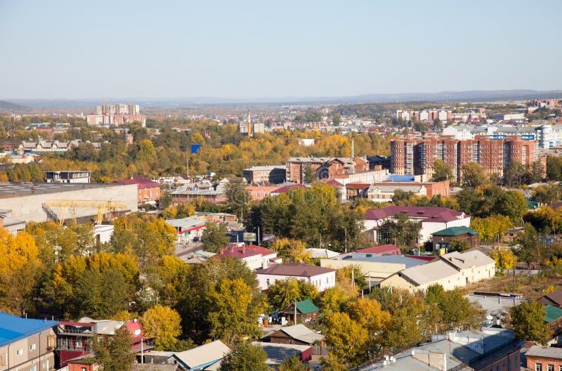 Irkutsk, Rusia foto de archivo libre de regalías