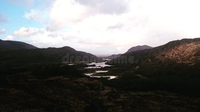 Irland fotografia stock libera da diritti