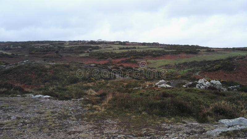 Irland images stock