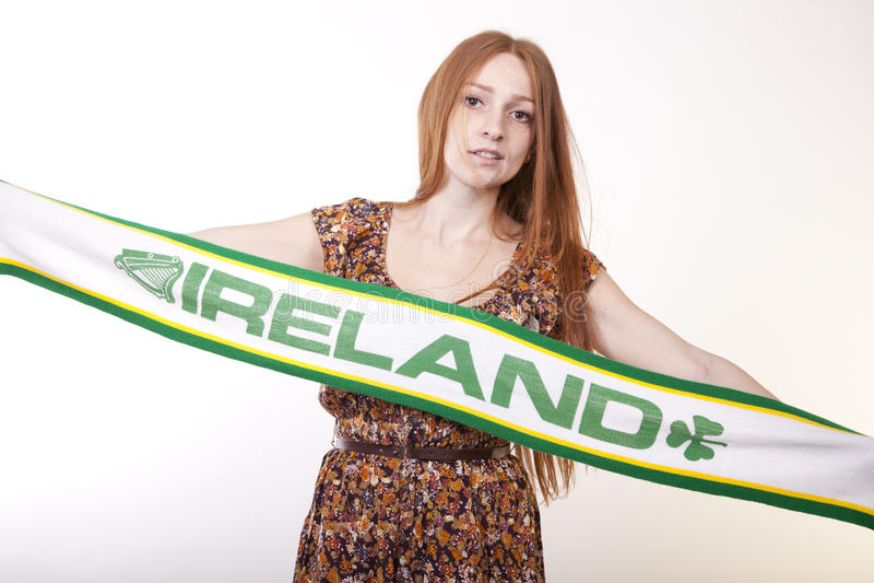 Irland-Gebläse